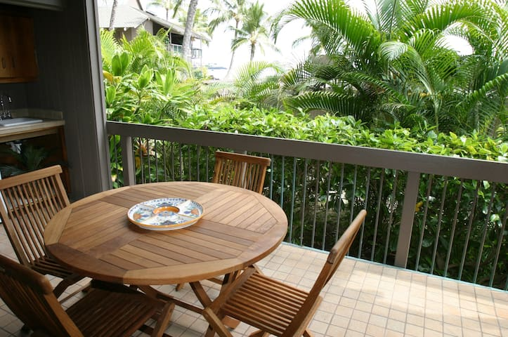 Tranquility By the Sea - Kailua-Kona - Apartment