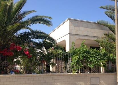 Villa a due passi dal mare - Villanova