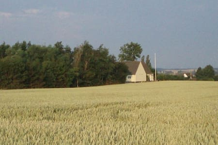 Great view to the see - Slagelse - Bed & Breakfast