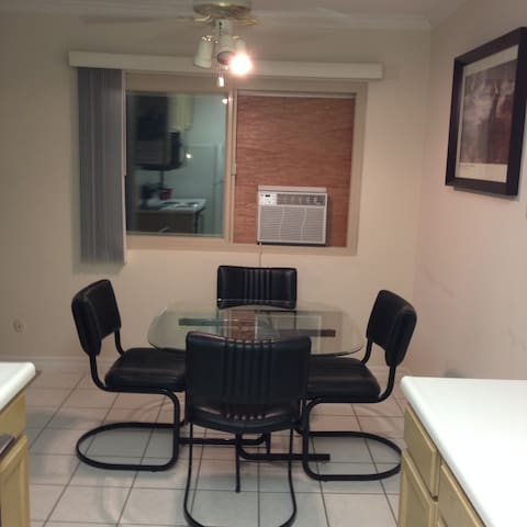 Private room very close to LAX - Los Angeles - Apartment