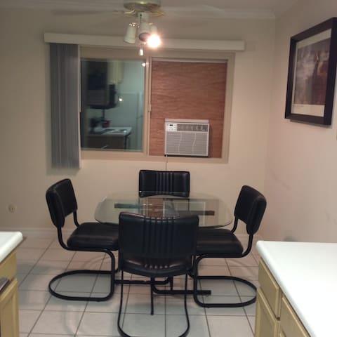 Private room very close to LAX - Los Angeles - Apartamento