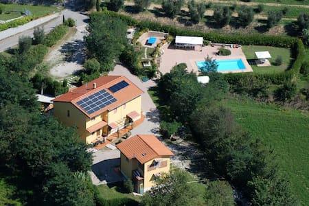 Graziosa casa vacanze in Toscana - Massarella - Lejlighed