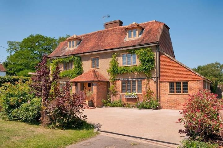 Four Bedroom Detached House | Idyllic location