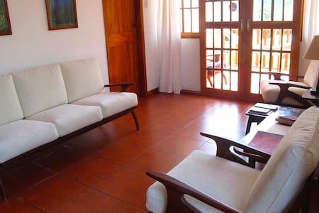 Orchidea - First-floor Apartment! - Puerto Ayora - Lakás