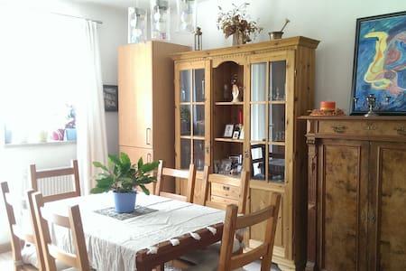 Private flat near central Munich - München