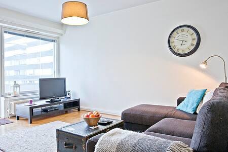 Homy & stylish & cosy - Mikkeli - Apartament