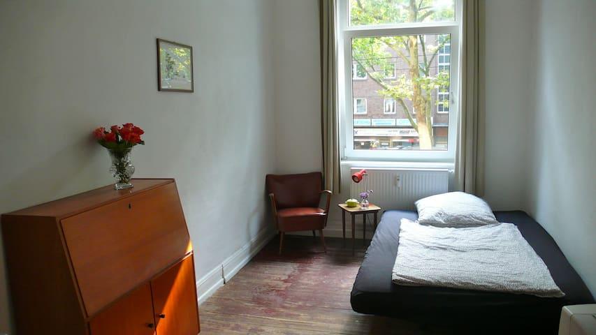 Hübsches Altbauzimmer mit Charme - Cologne - Appartement