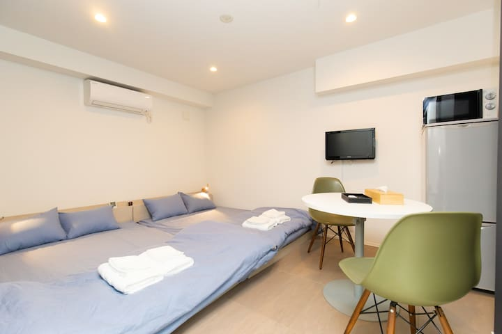 Close to Ikebukuro Station★MAX 6ppl★Free WIFI