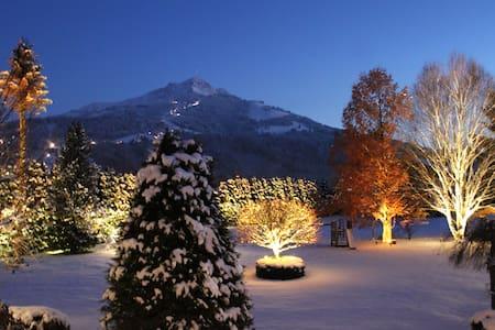 Chalet Villa Schoenbichl - Sankt Johann in Tirol - Villa