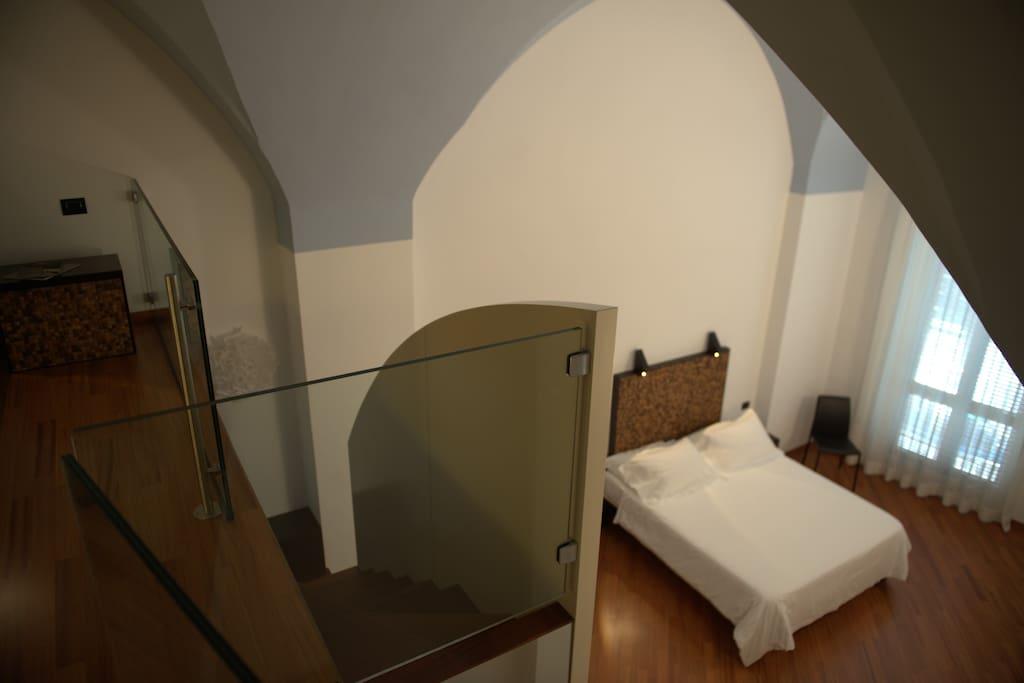 suite Anfiteatro