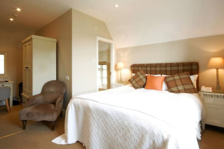Losehill House Hotel & Spa Dinner Bed & Breakfast