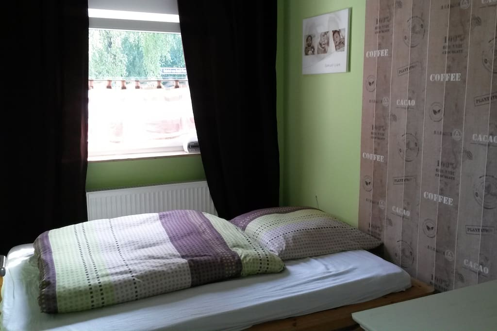 Romm bed breakfast chambres d 39 h tes louer for Chambre hote allemagne