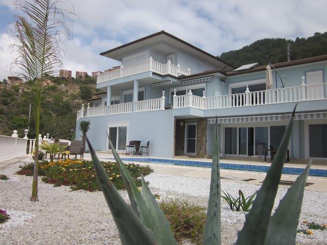 Luxuswohnung Mavi Villa Gazipasa/1-6 Pers./2-3 SZ - Gazipaşa - อพาร์ทเมนท์