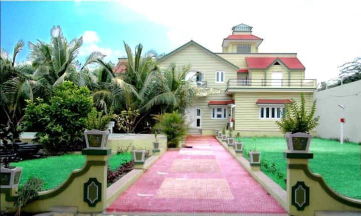 Indraprastha Tourist Homestay Ranapur