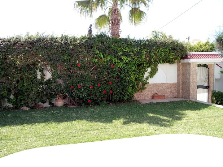 Villa Kamel