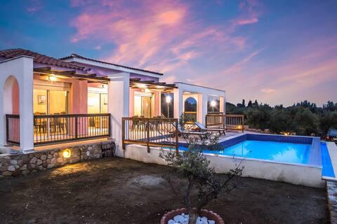 Villa Christina, A Private Destination To Paradise