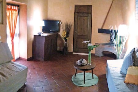 Campo Nemoli - San Polo In Chianti - Appartement