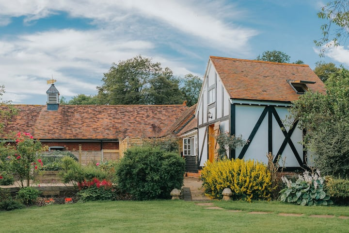Caister Cottage Barn
