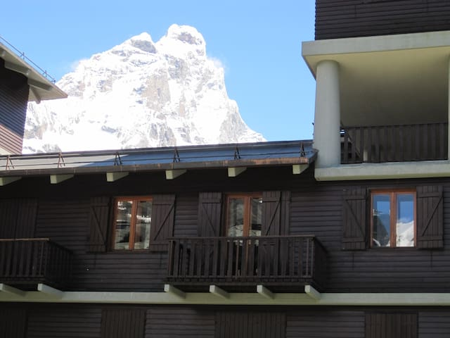 APARTMENT IN THE CENTRE FREE-WI-FI - Breuil-Cervinia
