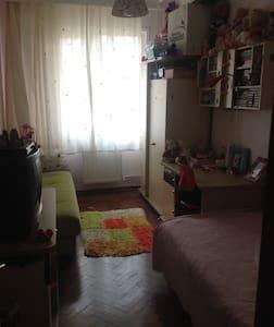 İstanbul Anadolu yakasında daire