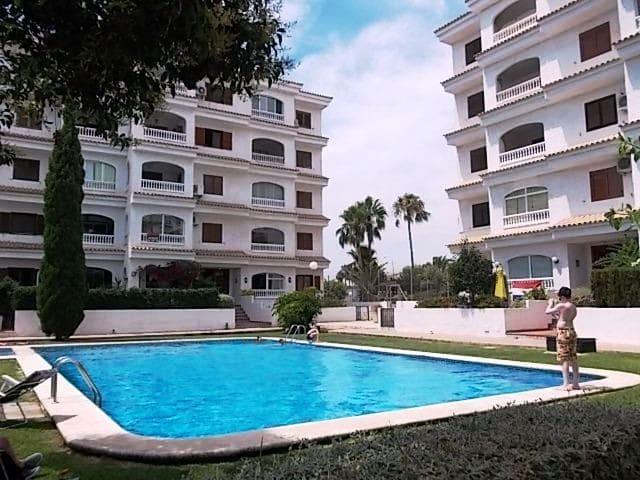 appartement a deux pas de la mer - l'Alfàs del Pi - Apartemen