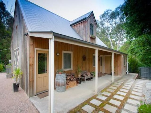 Macedon Cottage - Macedon - Casa