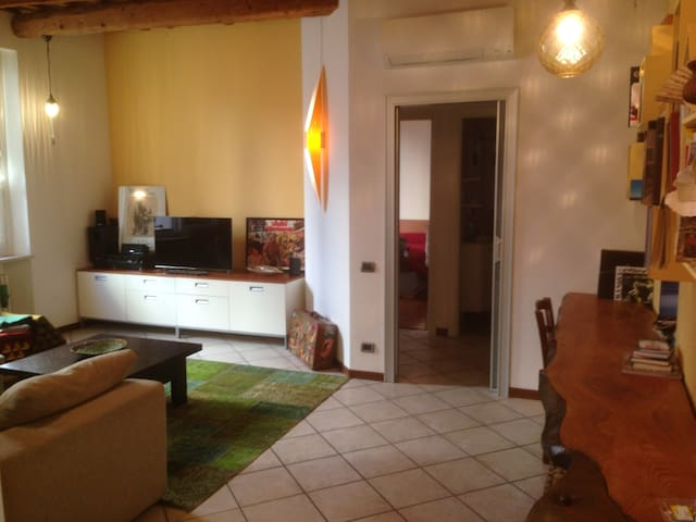 Elif's House - Faenza - Apartment