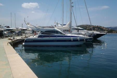 Vivir en un barco, una experiencia. - Port de Pollença - Boat