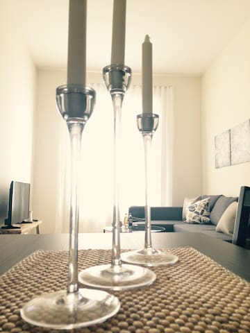 STUNNING, high-end, PRIME area/view - Los Angeles - Appartement