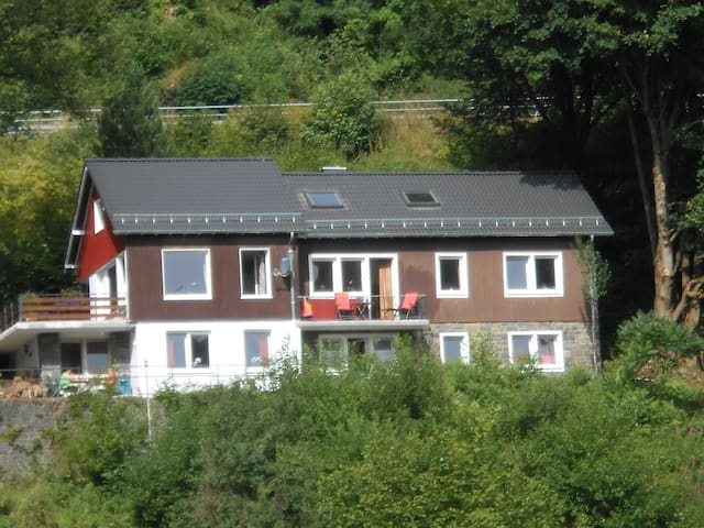 """Dreamview Monschau 2"" - Monschau - Apartmen"