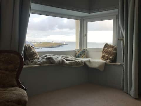 Lighthouse View Holiday Home, Port Charlotte