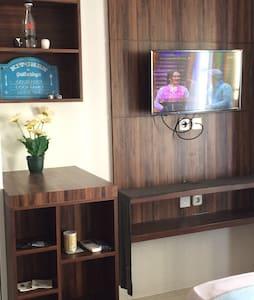 Comfort&Affordable@Kelapa Gading - Jakarta