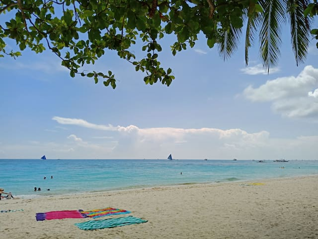 Fully Furnished Apartment in Angol Boracay