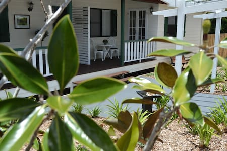 Tamborine Mountain Getaway B&B - Linda's Place - Tamborine Mountain - Bed & Breakfast