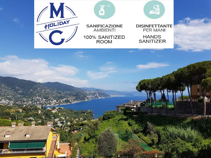 Portofino Luxury Italy by Mc.Holiday