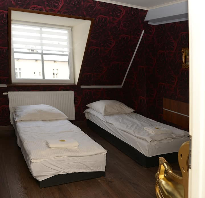 Pałac - pokój nr 21