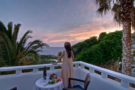 Kaliso Resort & Spa - Kalipso - Bed & Breakfast