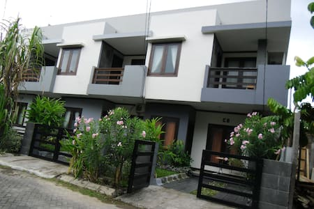 Gladiol Apartment C8: For Traveling Family