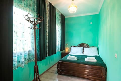 """Privat room #3 in Guest House """"LUTREZI"""""""