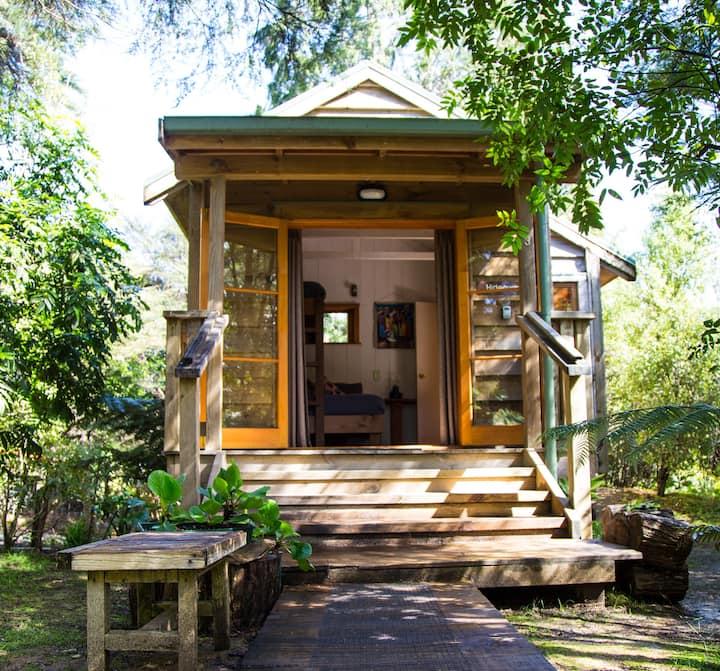Hideaway - your hidden Hush cabin