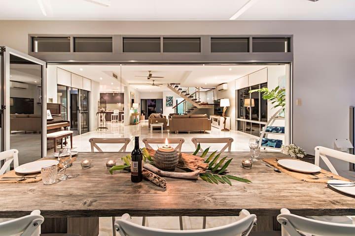 BASK - Palm Cove - Palm Cove - House