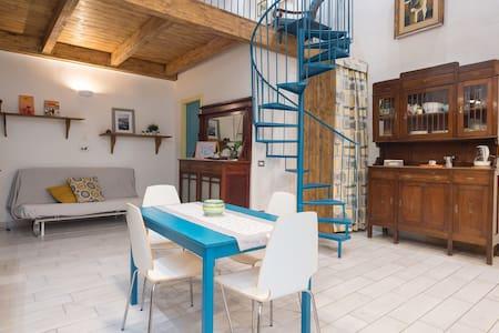 Balocchi E Profumi: casa tua nel cuore di Napoli!!