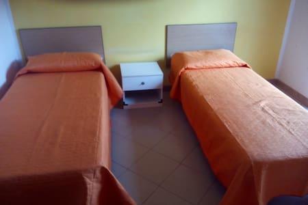 Appartamento per breve vacanza al mare - Wohnung