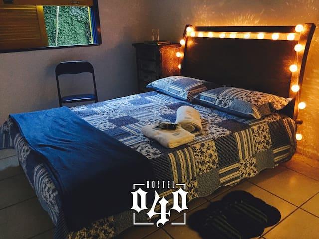 Suite Casal Hostel 040 - Itaipava - Herberge