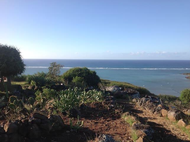 Domaine de la Paix Rodrigues