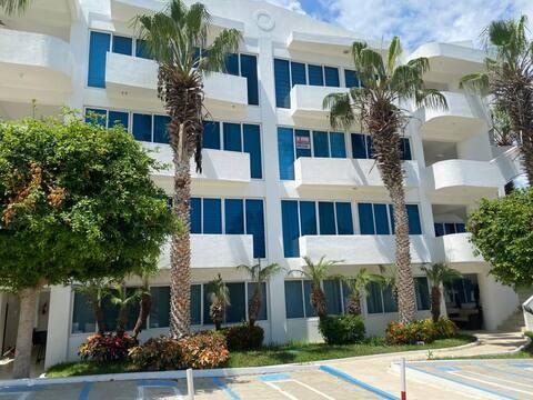Moderno y funcional departamento - Punta Centinela