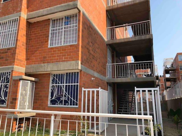 """Villas Doradas Habitación 1  """"El Ancla"""""""