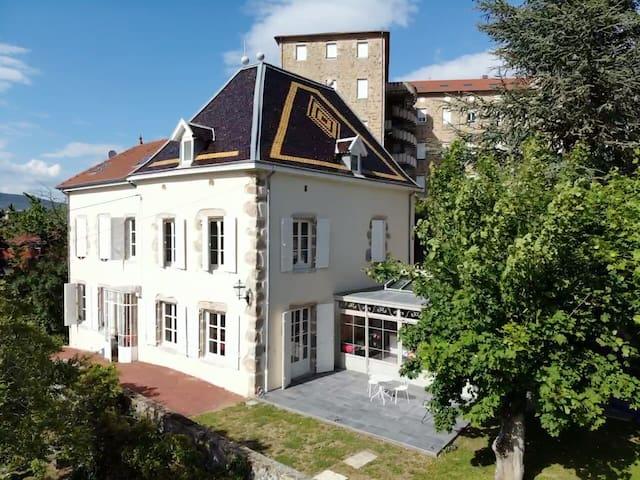 Maison Bourgeoise Ardèche