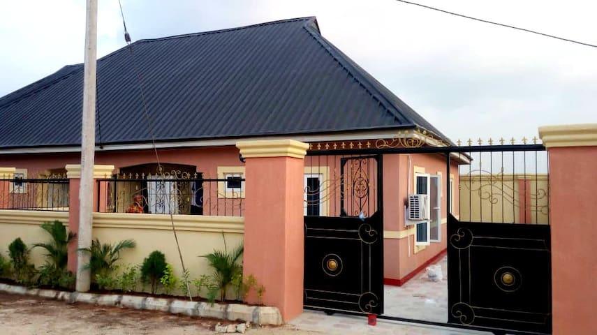 Luxury Modern Apartment in Owerri