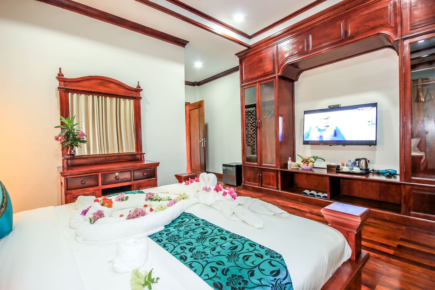 First Villa in Siam Reap